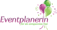 Eventplanerin Logo