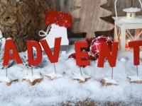 Advent- und Weihnachtsfeier geplant von der Eventplanerin